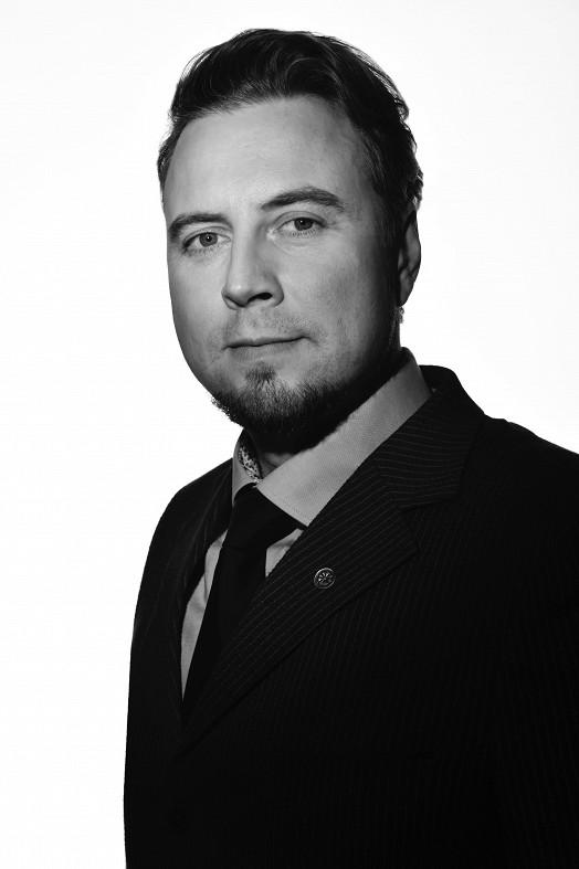 Kandidaadi ROBERT KIVISELG pilt