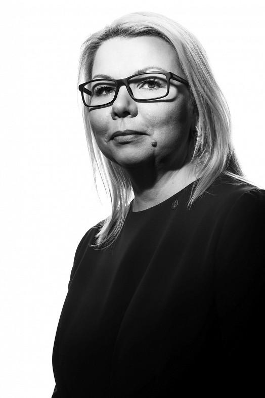 Kandidaadi KAIRET REMMAK-GRASSMANN pilt