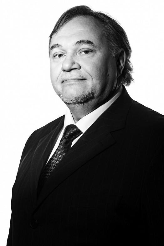Kandidaadi KARL OLAF RÄÄK pilt